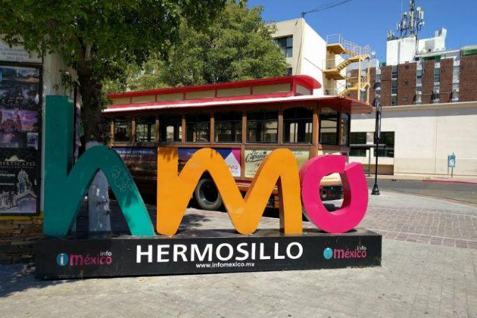 Las atracciones más populares en Hermosillo