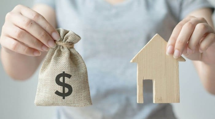 Compra casas sin crédito Infonavit
